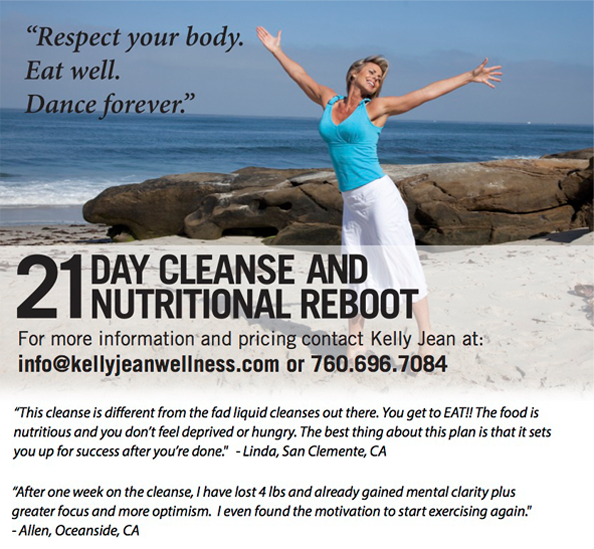 21 Day Cleanse