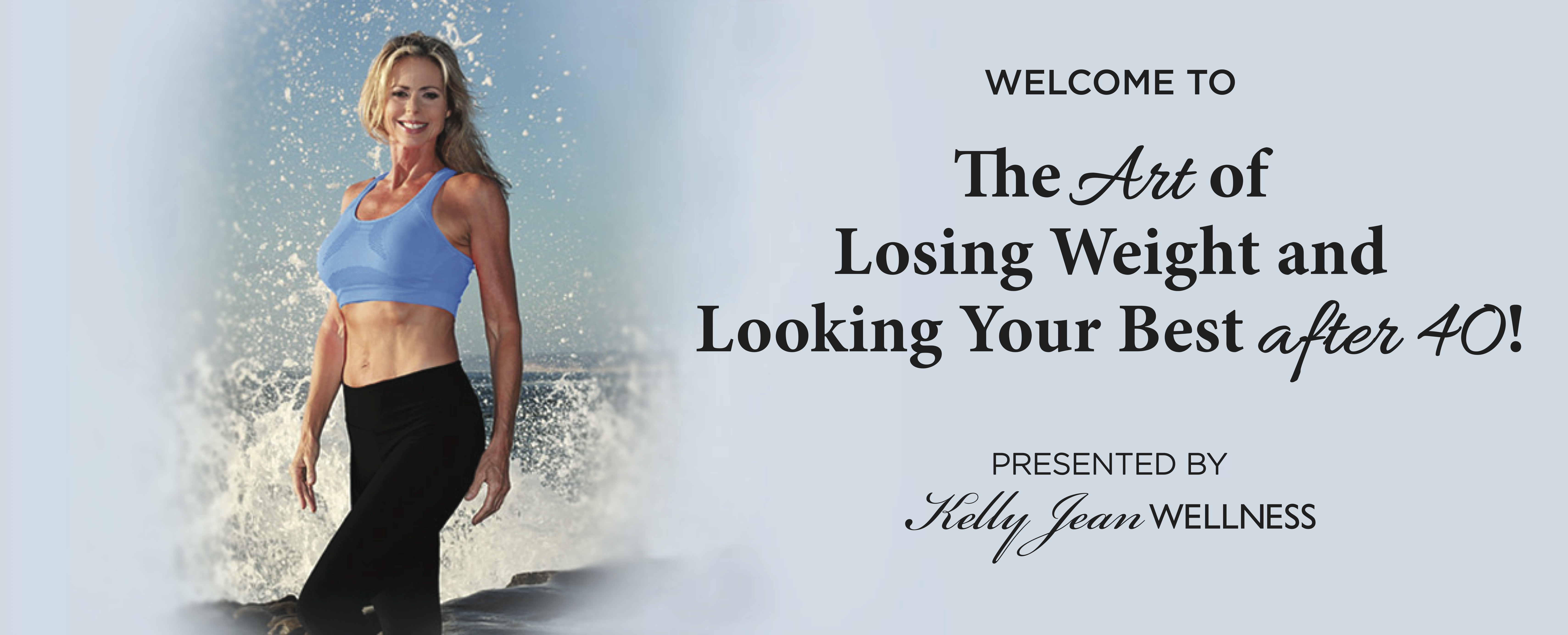 The Art of Losing Weight and Looking Your Best after 40